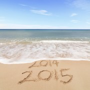 2015 New Year's Resolution trends