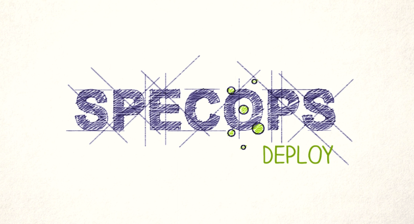 OS and Software Deployment tool - Specops Deploy