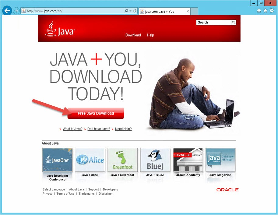 How to deploy Java 8 | Specops Software