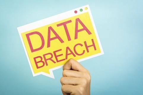 Top data breaches in 2015