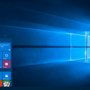 Add Internet Explorer to Windows 10 start menu