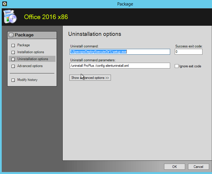 Ms Office 2013 Silent Uninstall Parameters - pasttotal