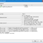 Active Directory Password Audit