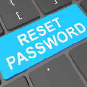 Windows password recovery tool