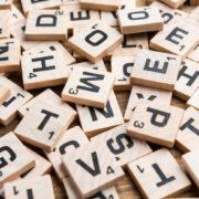 three random words