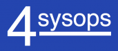 4sysops Logo